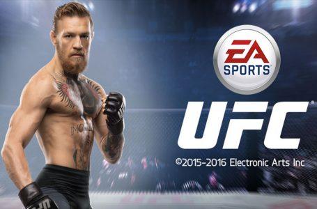 دانلود بازی EA SPORTS UFC 1.9.3786573