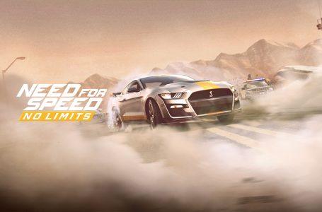 دانلود بازی Need for Speed™ No Limits 5.4.1