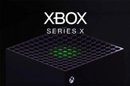 تمامی بازی های تایید شده Xbox Series X