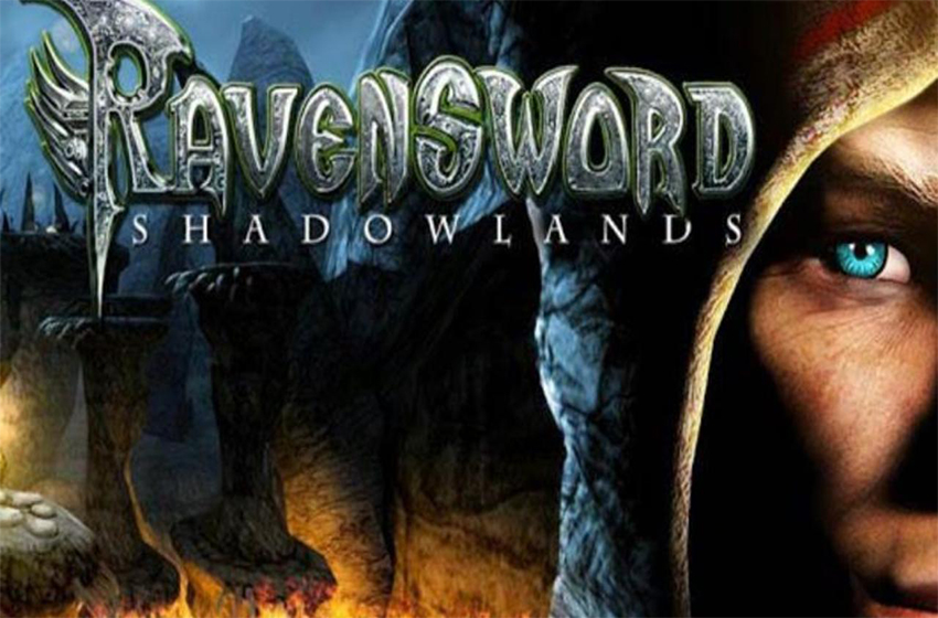دانلود بازی Ravensword: Shadowlands v20