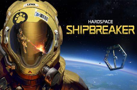 عرضه بازی Hardspace: Shipbreaker برای ایکس باکس وان و پلی استیشن 4 تایید شد