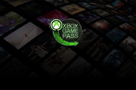 بازی های جدید Xbox Game Pass