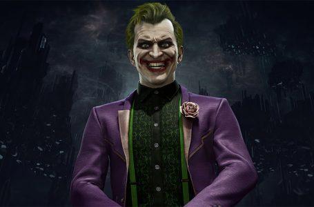 Mortal Kombat 11 و Joker آخر هفته رایگان خواهند بود