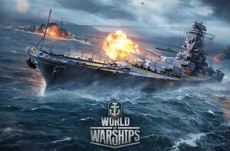 دانلود بازی World of Warships Blitz v3.1.2 Full