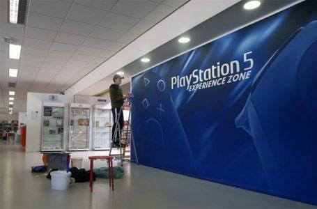 اولین تجربه PS5 در یک موزه بازی هلند