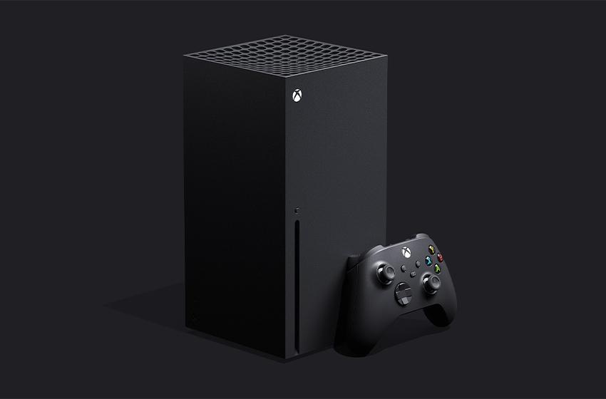 معرفی مشخصات Xbox Series X