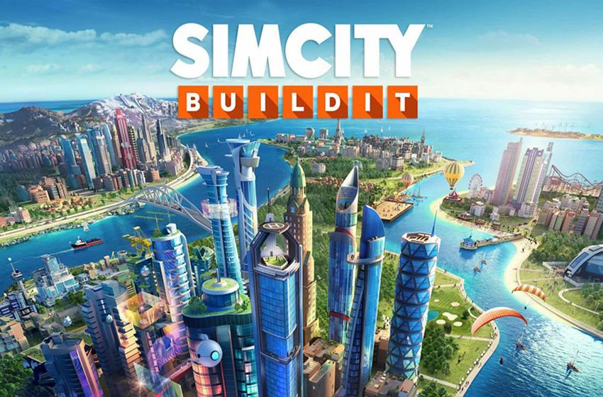 دانلود بازی SimCity BuildIt 1.31.1.92799