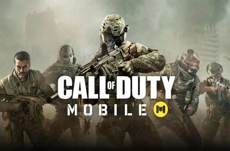 فصل بعدی Call of Duty Mobile در ماه آوریل آغاز می شود