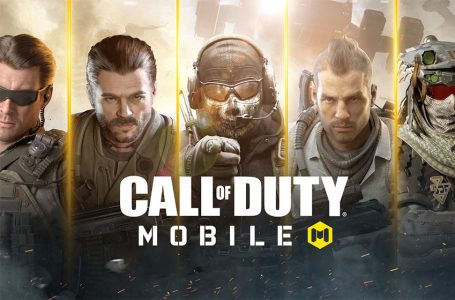 تریلر معرفی فصل بعدی Call Of Duty Mobile