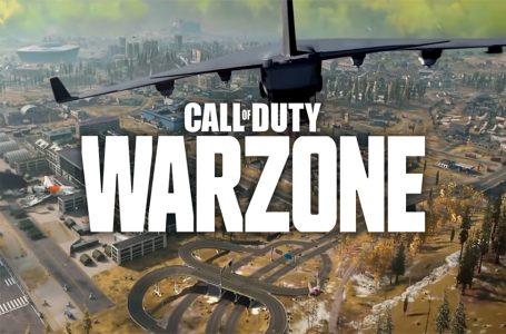 تریلر رسمی Call Of Duty: Modern Warfare Warzone