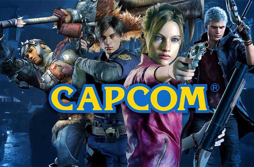 Capcom در حال کار برای بازسازی بعدی