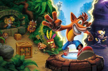شایعاتی درباره نسخه ریمستر Crash Bandicoot: The Wrath of Cortex