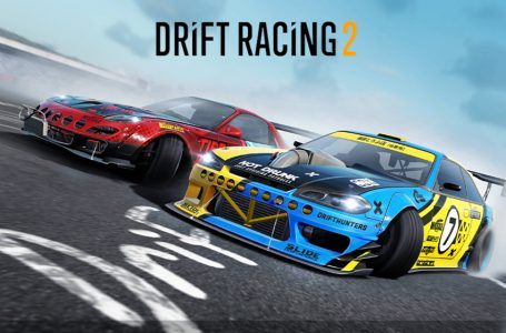 دانلود بازی CarX Drift Racing 2 v1.14.1