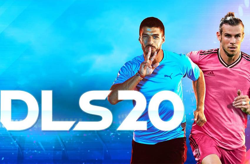 دانلود بازی Dream League Soccer 2020 7.42