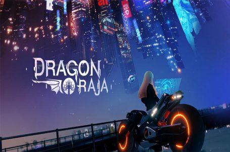 دانلود بازی Dragon Raja 1.0.130