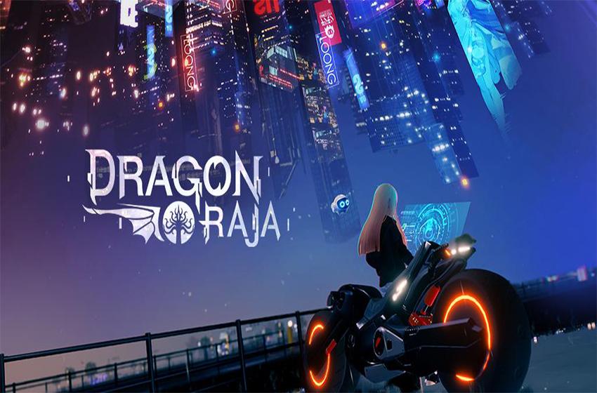 دانلود بازی Dragon Raja 1.0.98