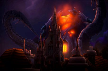 اطلاعات آپدیت جدید World of Warcraft