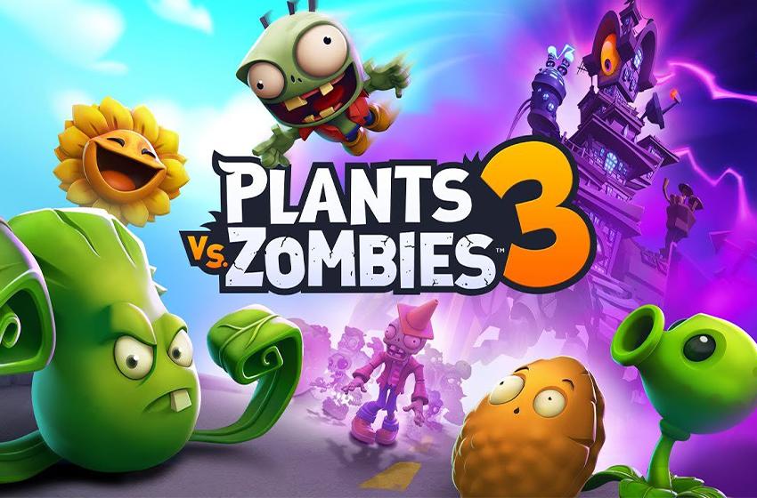 دانلود بازی Plants vs Zombies 3 v1.0.15