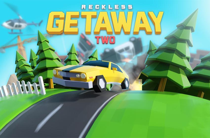 دانلود بازی Reckless Getaway 2 2.2.6