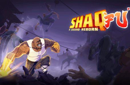 دانلود بازی ShaqFu: A Legend Reborn 1.04.12