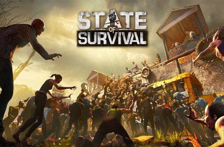 دانلود بازی State of Survival 1.9.30
