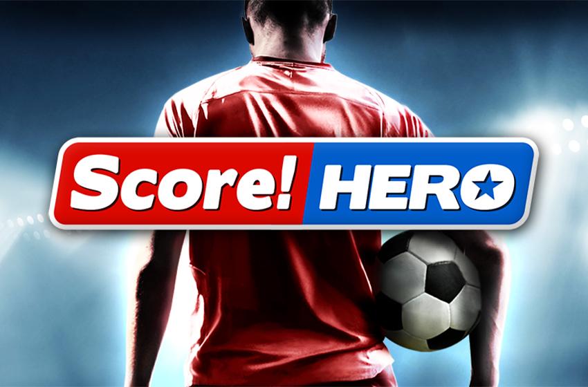 دانلود بازی Score! Hero 2.68