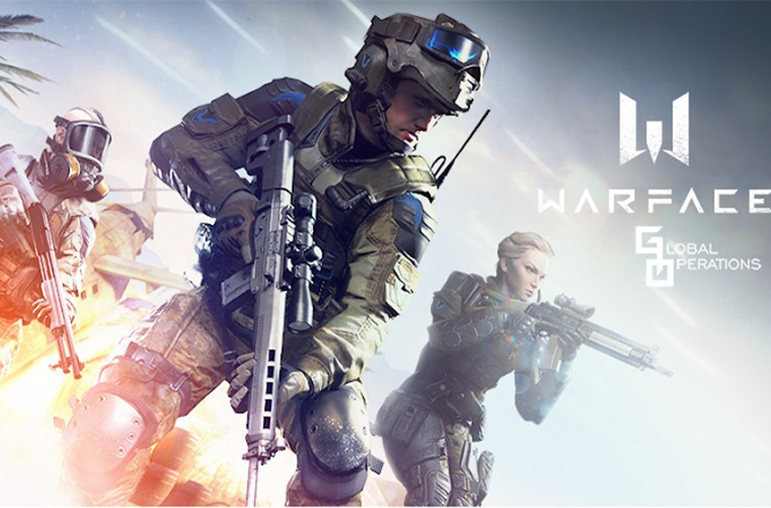دانلود بازی Warface Global Operations 1.1.1