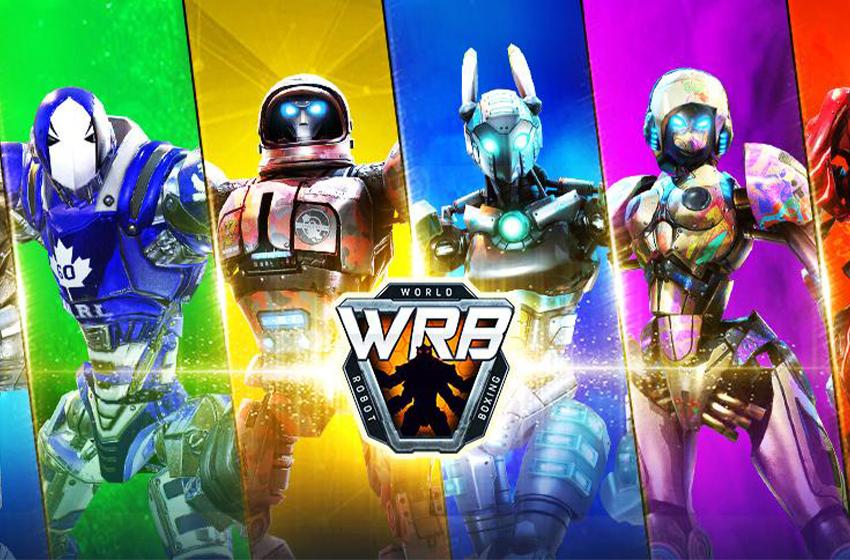 دانلود بازی World Robot Boxing 2 v1.8.101
