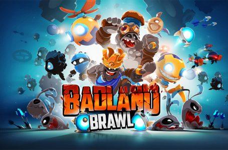 دانلود بازی Badland Brawl 2.7.1.7