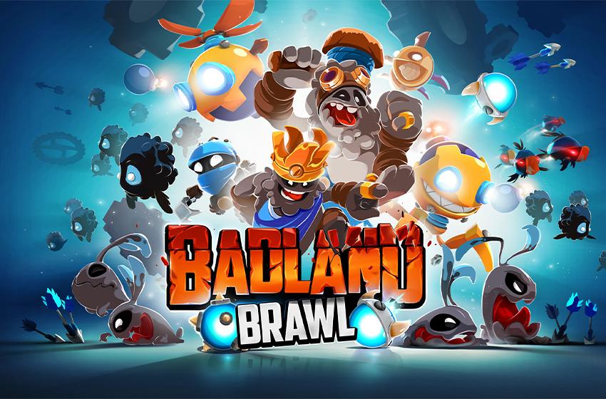 دانلود بازی Badland Brawl 3.0.0.1