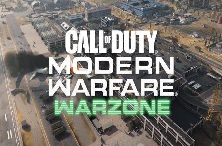 اطلاعات جدید حالت بتل رویال و ویدیو لو رفته Call of Duty:Modern Warfare – Warzone