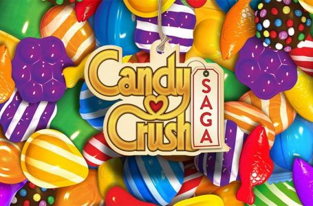 دانلود بازی Candy Crush Saga 1.186.0.3