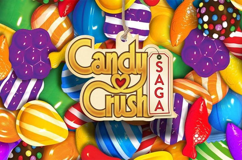 دانلود بازی Candy Crush Saga 1.207.0.2