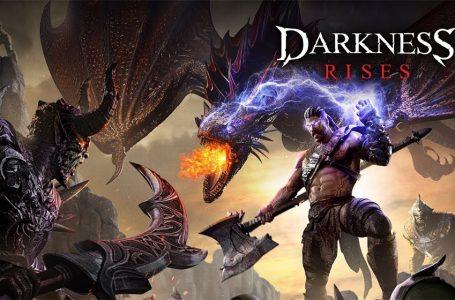 دانلود بازی Darkness Rises 1.46.1