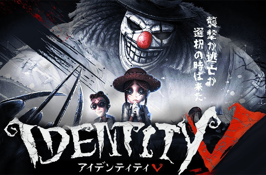 دانلود بازی Identity V 1.0.518065