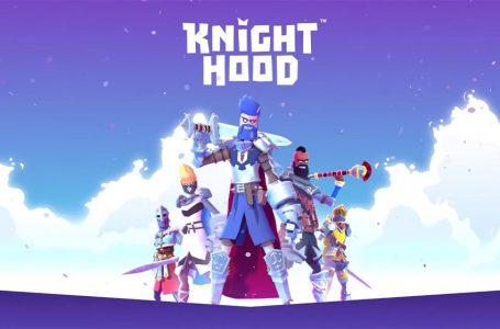 دانلود بازی Knighthood 1.1.4