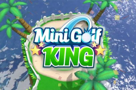 دانلود بازی Mini Golf King Multiplayer Game 3.29.2