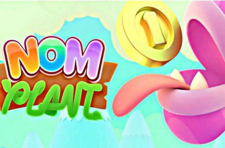 دانلود بازی Nom Plant 1.4.2