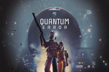 تریلر بازی انحصاری PS5 به نام Quantum Error