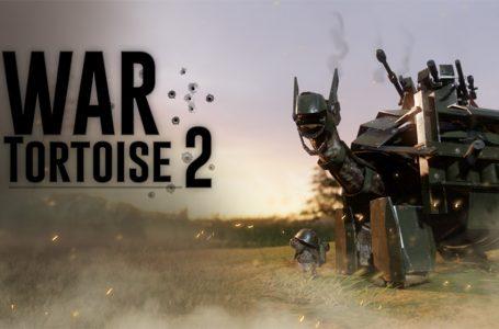 دانلود بازی War Tortoise 2