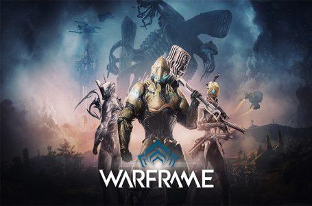 Warframe در حال عرضه برای Xbox Series X و PS5 است