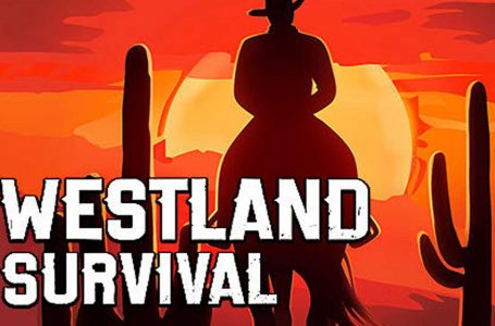 دانلود بازی Westland Survival 0.17.5