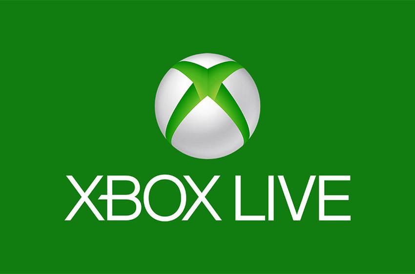 Xbox Live برای سومین بار در این ماه دچار مشکل میشود
