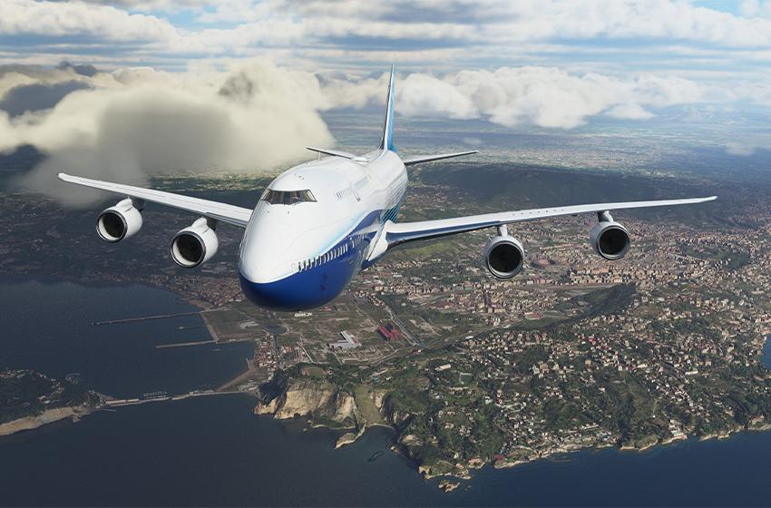 حداقل سیستم مورد نیاز Microsoft Flight Simulator 2020