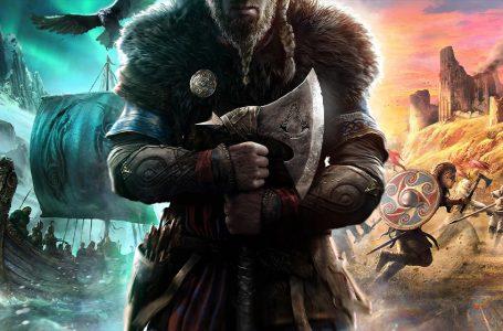 Assassin's Creed VALHALLA معرفی شد