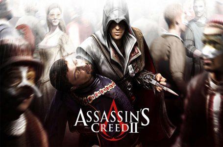 Assassin's Creed 2 از فردا در PC رایگان خواهد بود