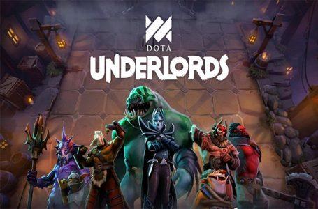 دانلود بازی Dota Underlords 1.0 b-528