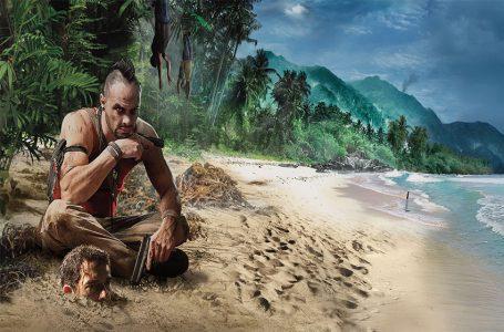 صداپیشه Vass در Far cry 3 مشتاق بازگشت به نقش است