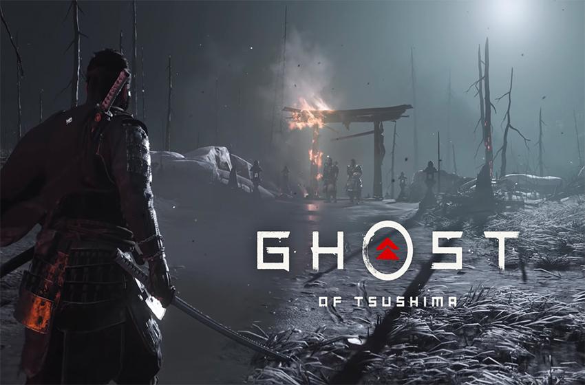 Ghost of Tsushima تا ژوئیه به تأخیر افتاد
