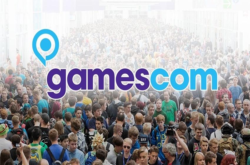 رویداد Gamescom 2020 در هاله ای از ابهام